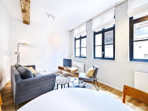 Appartement à louer à Bruxelles (RAQ76886)