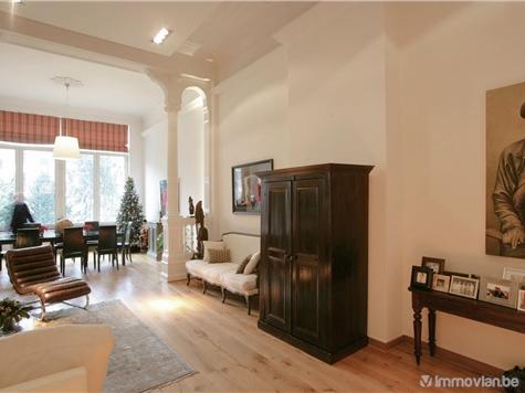Flat - Apartment for rent in Sint-Gillis (VAM01035)