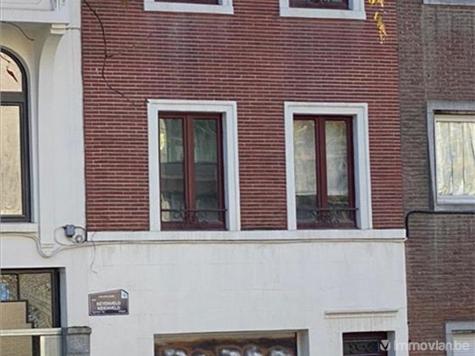 Maison à vendre à Ixelles (VAM13551)