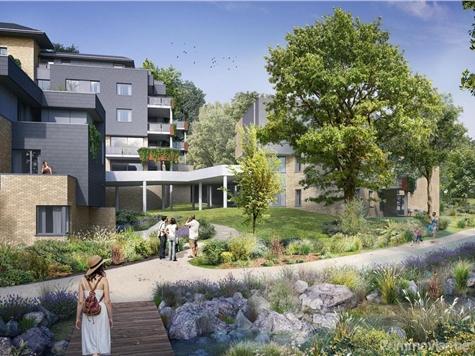 Appartement te koop in Eigenbrakel (VAL98220)