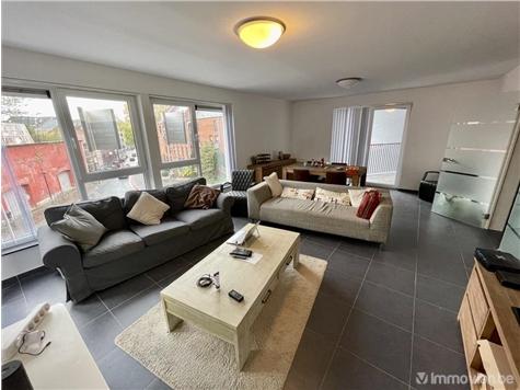 Appartement te huur in Mons (VAM08197)
