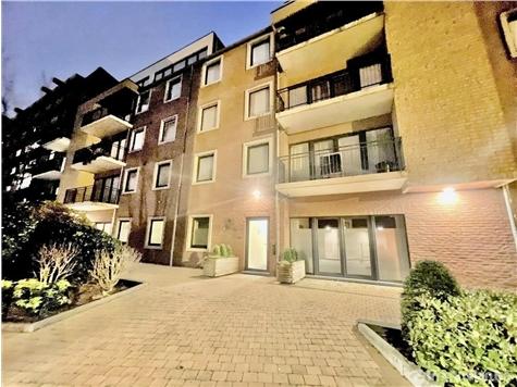 Flat - Apartment for rent in Mons (VAM10043)