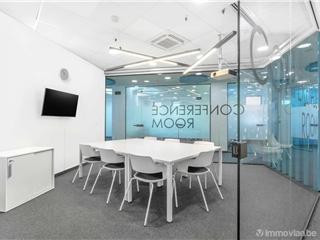 Office space for rent Elsene (VWC93657)