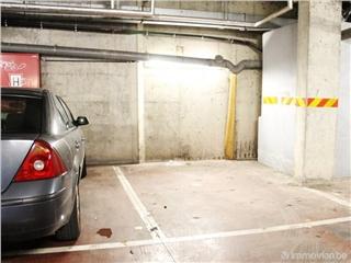 Parking te huur Schaarbeek (VAF83542)