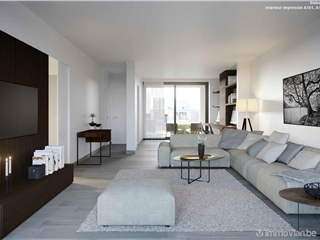Penthouse for sale Bornem (RAS67477)