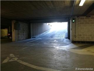 Parking for rent Ukkel (VWC56395)