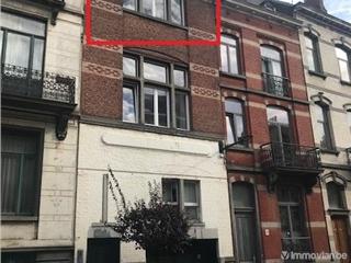 Loft à louer Ixelles (VWC96501)