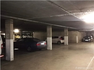 Parking te huur Brussel (VWC95297)