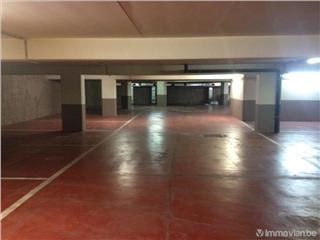 Parking for rent Sint-Gillis (VAD57205)