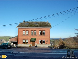 Residence for sale Vielsalm (VWC86544)