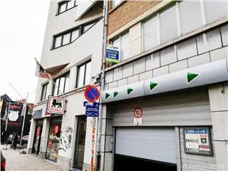 Parking te huur Elsene (VWC79629)