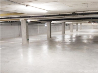 Parking for rent Haren (VWC87851)