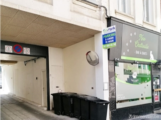 Parking à louer Saint-Gilles (VWC91270)