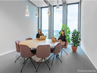 Office space for rent Diegem (VWC93747)
