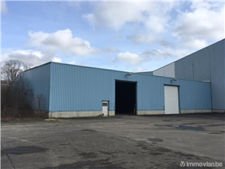 Industrial building for rent Auvelais (VWC94538)