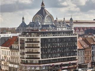 Appartement à louer Anvers (VWC94514)