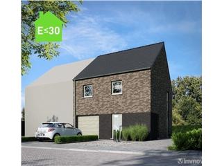 Huis te koop Kaggevinne (RWC13673)