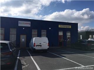 Industrial building for rent Jumet (VWC95158)