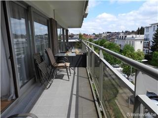 Flat - Apartment for rent Sint-Lambrechts-Woluwe (VWC96704)