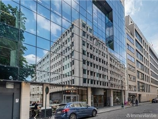 Office space for rent Brussels (VWC93637)