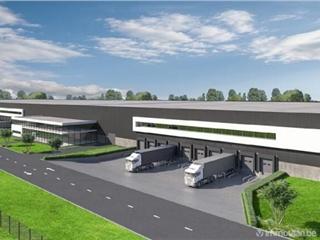 Industrial building for rent Dour (VWC95795)