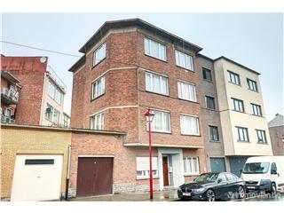Appartement à louer Jette (VWC94641)
