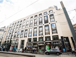 Office space for rent Elsene (VWC93605)