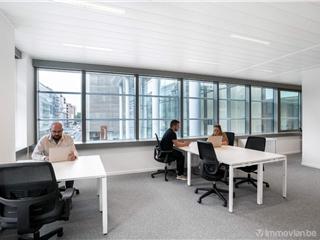 Bureaux à louer Bruxelles (VWC93692)