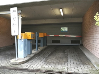 Parking for rent Elsene (VWC73313)