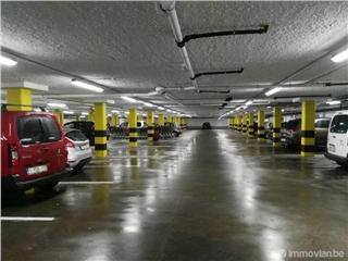Parking for rent Etterbeek (VAF44069)