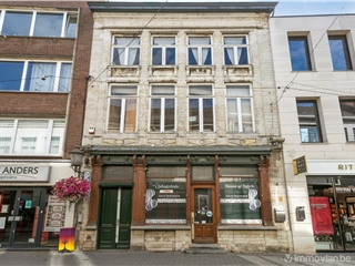 Commerce building for sale Diest (RAO64606)