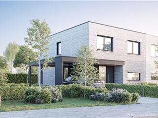 Huis te koop Deerlijk (RWC13839)