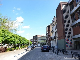 Office space for rent Schaarbeek (VWC92371)