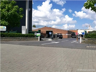 Parking for rent Evere (VWC65117)