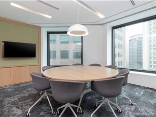 Office space for rent Elsene (VWC93649)