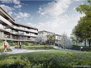 Flat - Apartment for sale Tienen (RBC15346)