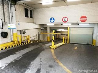 Parking à louer Bruxelles (VWC89684)
