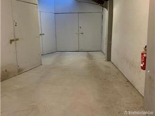 Industrial building for rent Vorst (VWC95189)