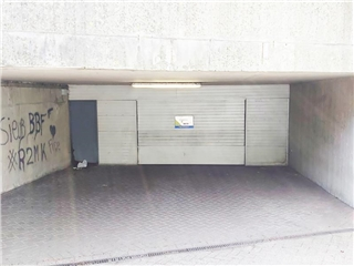 Parking for rent Sint-Jans-Molenbeek (VWC63024)