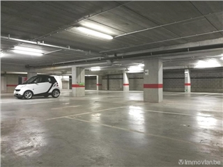 Parking for rent Brussels (VWC50645)