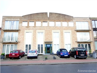 Appartement à louer Geel (RWC04654)