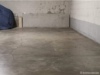 Garage for rent Lier (RWC16229)