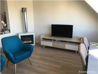 Flat - Apartment for rent Nieuwpoort (RWB81469)