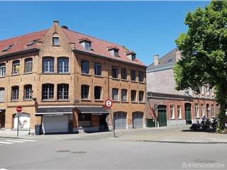 Appartement à louer Bruges (RWC16925)
