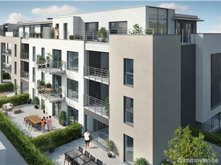 Flat - Apartment for sale Jurbise (VWC94560)
