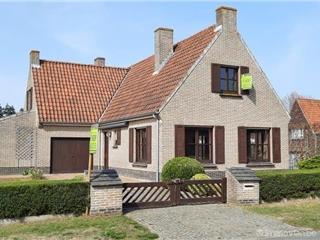 Villa à vendre Coxyde (RWC13340)