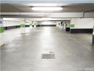 Parking for rent Brussels (VWC87487)