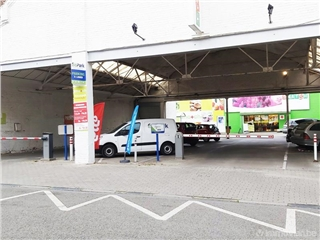 Parking for rent Sint-Lambrechts-Woluwe (VAD44825)