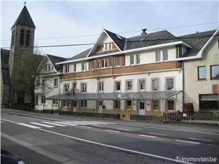 Commerce building for sale Bellevaux-Ligneuville (VAK70138)