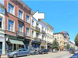 Residence for sale Elsene (VWC80048)